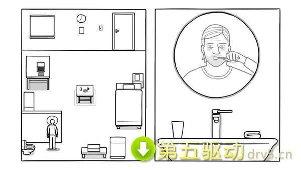 The White Door安卓版图5