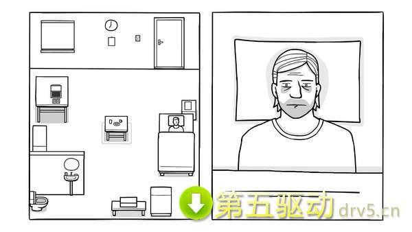 The White Door安卓版图1