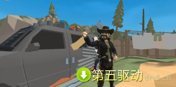 行尸走肉2手机版中文版图4