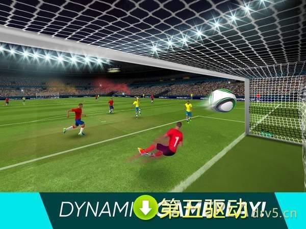 足球世界杯2020游戏图5