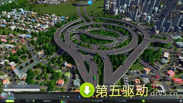 城市天际线无限金钱最新手机版图4