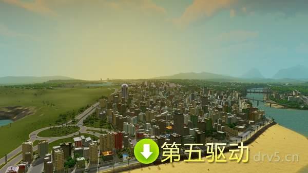 城市天际线无限金钱最新手机版图5
