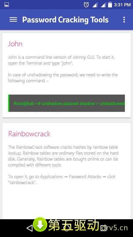 Learn Kali Linux圖1
