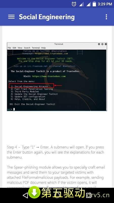 Learn Kali Linux圖4