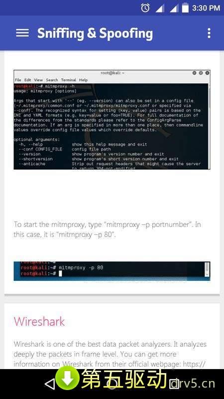 Learn Kali Linux圖2