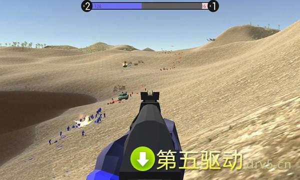 战地模拟器手机正式版图5