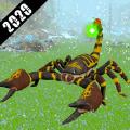 巨毒蝎毒刺游戏官方版