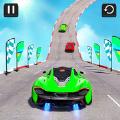 兆丰斜坡汽车特技游戏2020官方版
