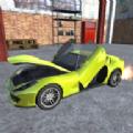 极限专业汽车模拟器官网版