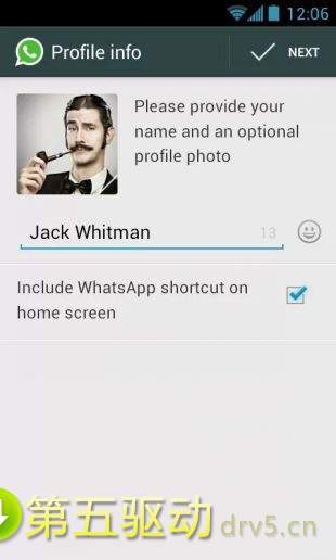 WhatsApp官网版图4