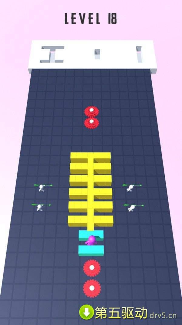 解救人类游戏正版图3