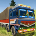 越野印度卡车模拟器2020