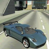 汽车漂移模拟器3D手机版
