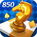 850棋牌游戏土豪版