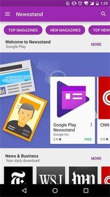 谷歌Google Play图2