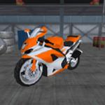 现代疯狂的绝技摩托车手游
