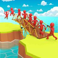 桥梁搭建3D安卓版
