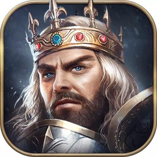 王的崛起官方版