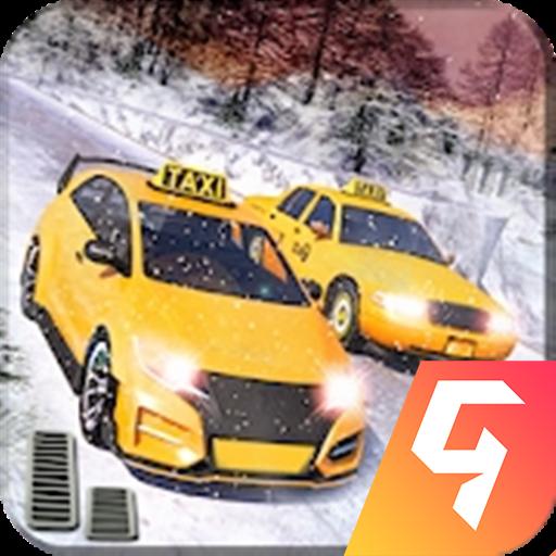模拟疯狂出租车手机版下载