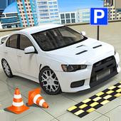 汽车驾驶停车场2021游戏