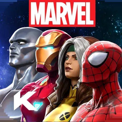 漫威超级争霸战2020更新版