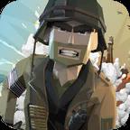 方块世界大战二战游戏
