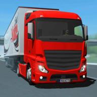 小货车运输模拟器正版