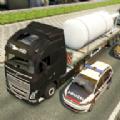 印尼移動重型卡車