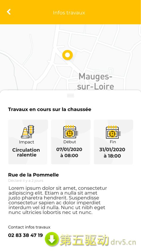 Mauges sur Loire图2