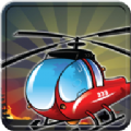 Helicopter Battle Strike