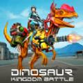怪物世界恐龙战争3D手机版