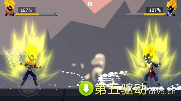 火柴人暗影之死图3