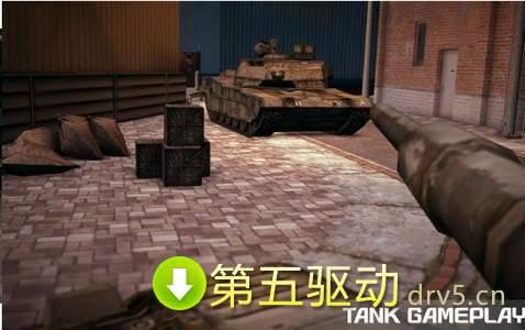 现代迷宫大型破坏图2