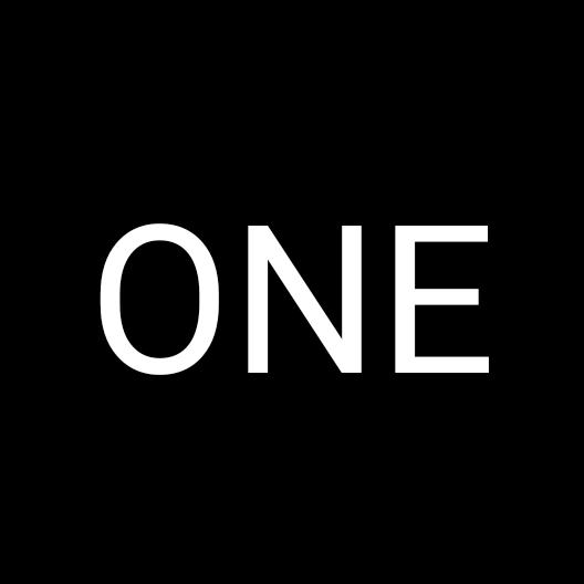ONE·宝箱