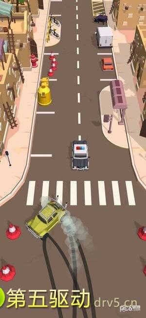 停车达人破解版图2