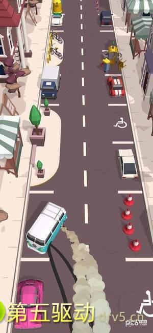 停车达人破解版图3