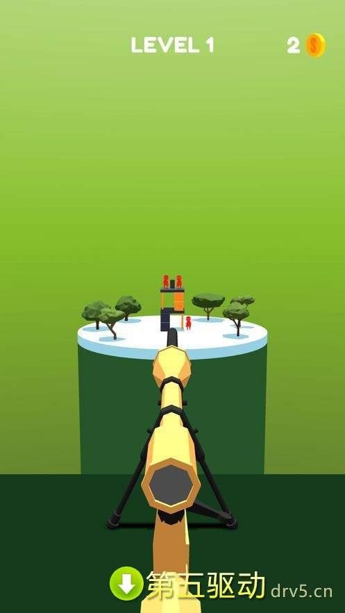 無敵狙擊手圖3