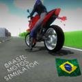 巴西摩托模�M2020