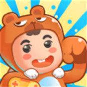 熊孩子快跑红包版