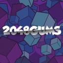 炫彩方块2048