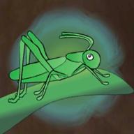 昆虫历险记跳跃蚂蚱