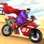超级英雄特技摩托2020