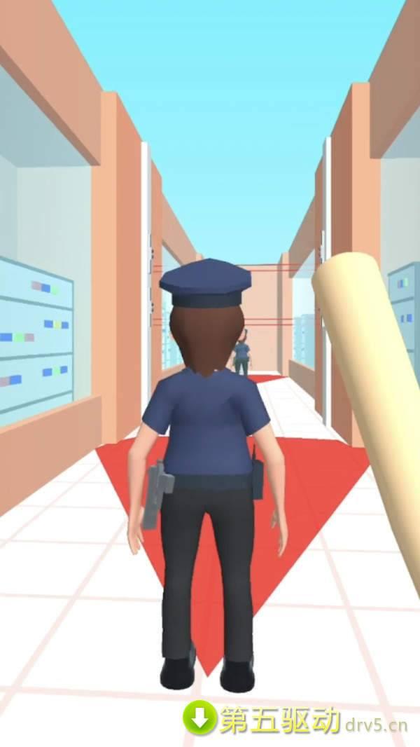 人類小偷模擬器圖4