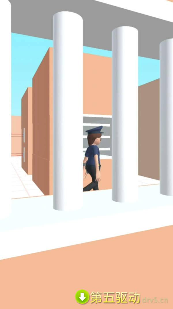 人類小偷模擬器圖2