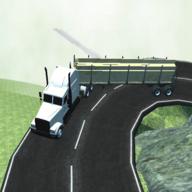 極限山路卡車司機