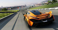 画质最高的赛车游戏