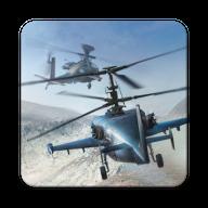 现代战争直升机2020