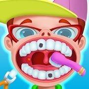 口腔保健医生