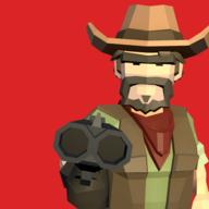 狂野西部左轮枪手汉化版