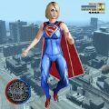 亚马逊女超人英雄
